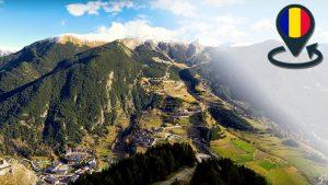 10 coisas desconhecidas sobre Andorra