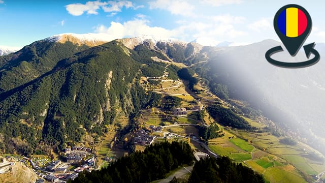 10 unknown things about Andorra