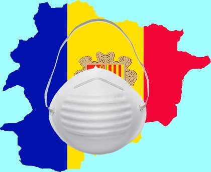 Andorra medidas coronavirus