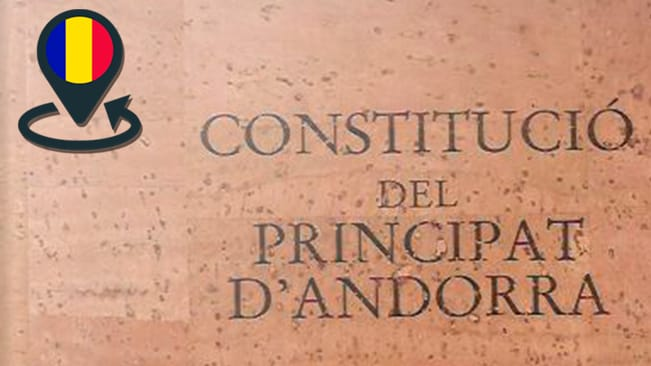 Constitution of the Principality of Andorra