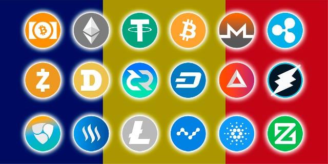 Cryptocurrencies in Andorra