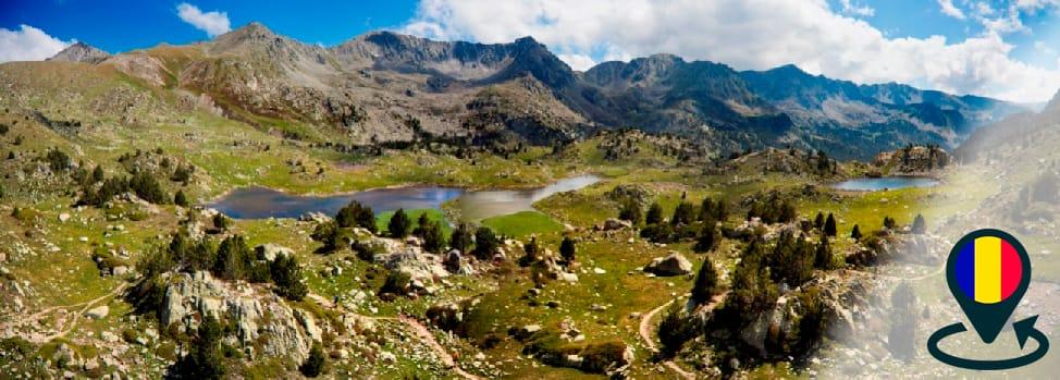 Madriu-Pedrafita-Claror, Patrimonio de la Humanidad, Andorra