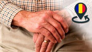Cadre retraité ou retraité en Andorre en 2020