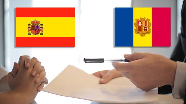 Удержания в Андорре и CDI с Испанией | Андорра Инсайдеры
